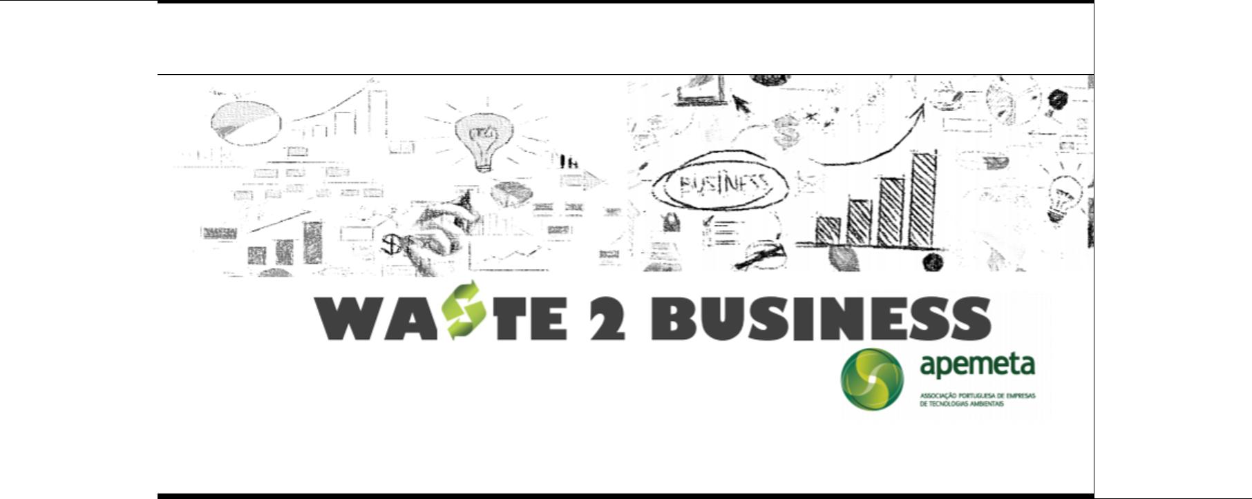 Electrão Participa Em Seminário Waste 2 Business