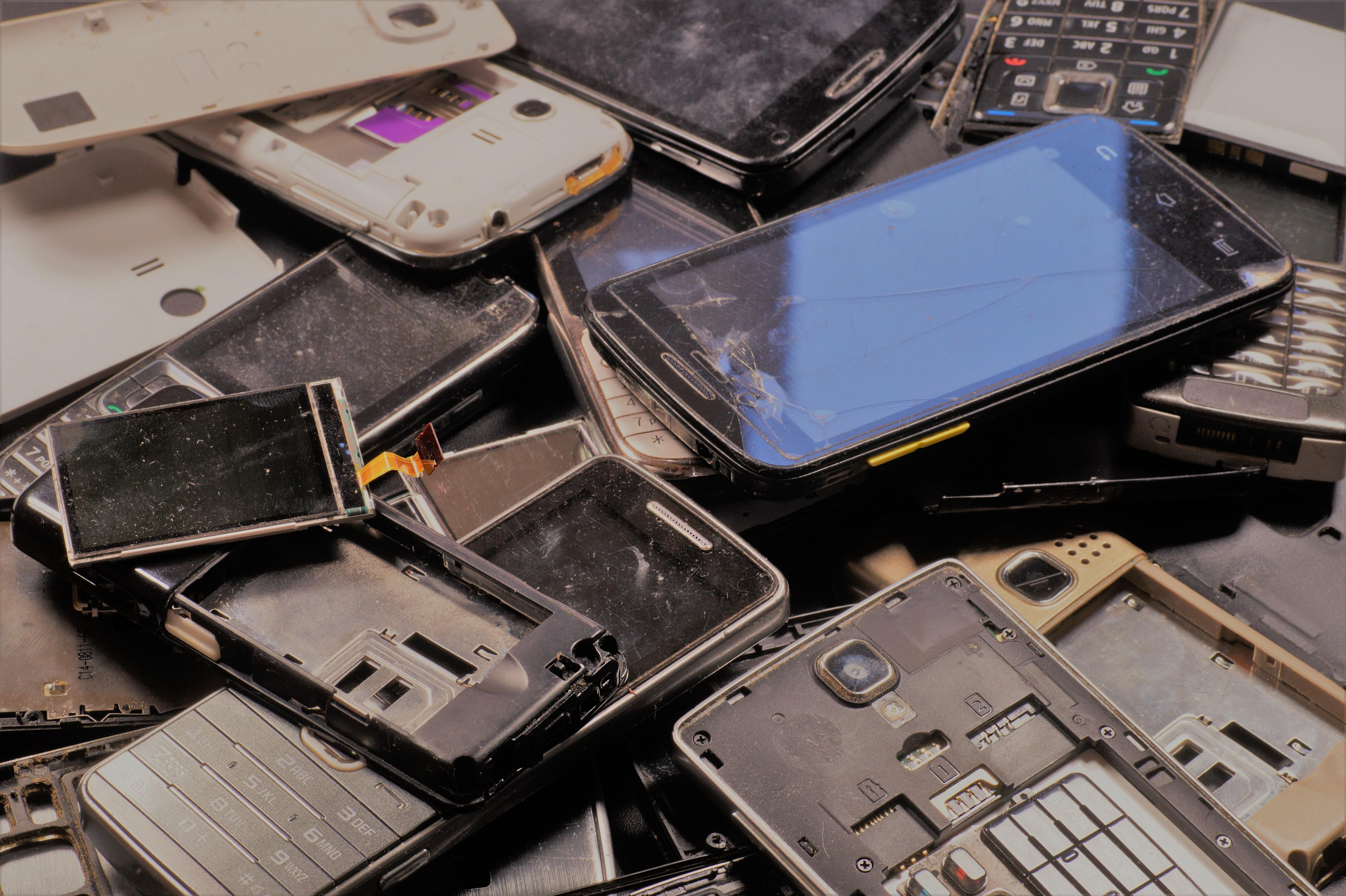 Electrão E Samsung Reciclam Para Apoiar Causas Sociais