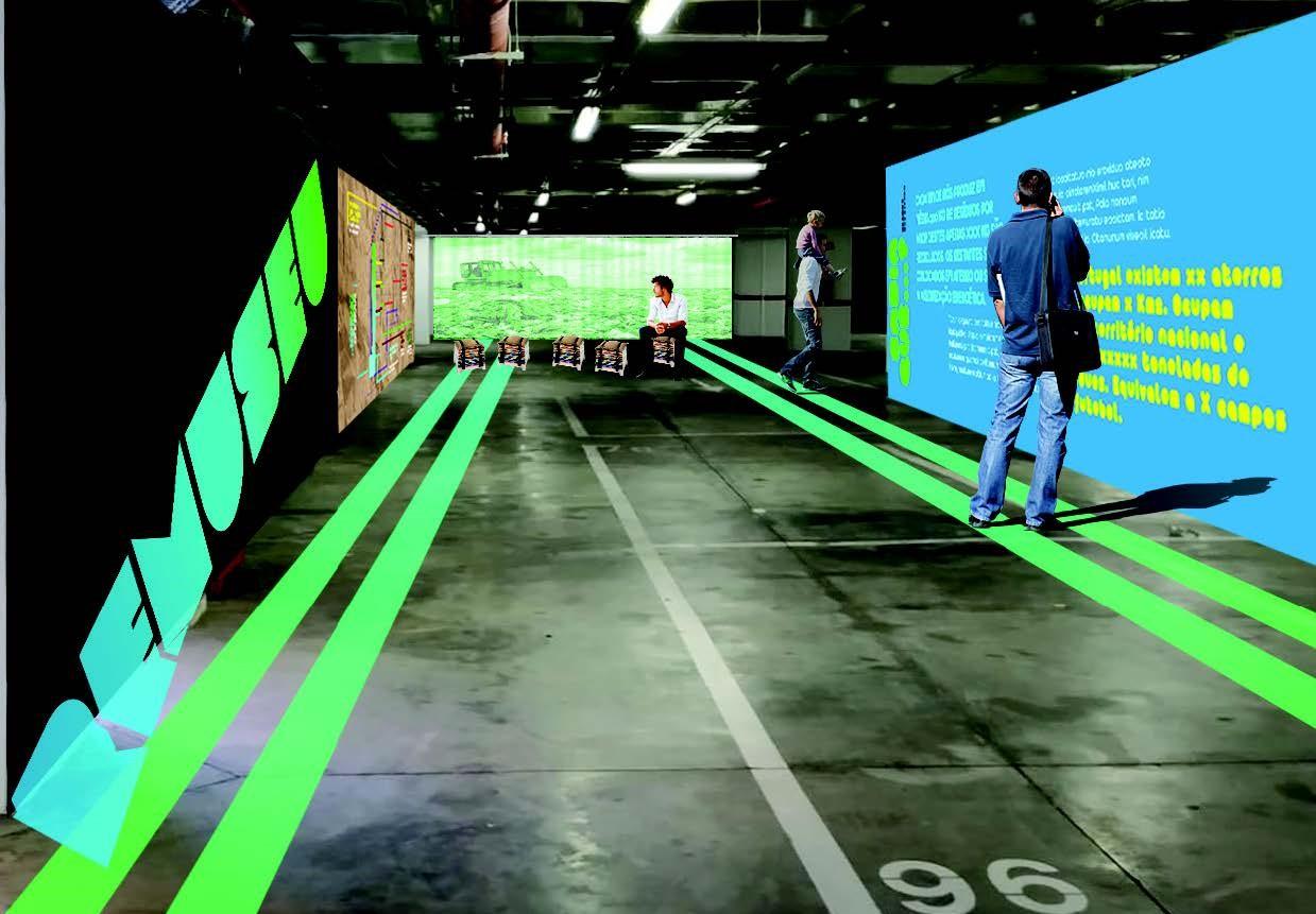 Electrão, Lidl, CML E NewsMuseum Apresentam O Primeiro Museu Da Reciclagem