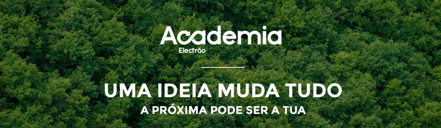 Candidaturas Para A Academia Electrão Estendem-se Até 2021