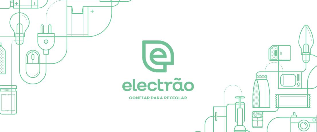 O Electrão Chegou Ao Instagram!
